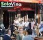 Wijnbar Italiaans restaurant Solo Vino by Gusto