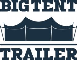Big Tent Trailer