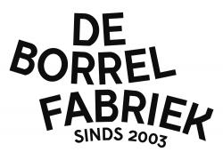 De BorrelFabriek creatieve catering