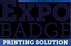 ExpoBadge logo