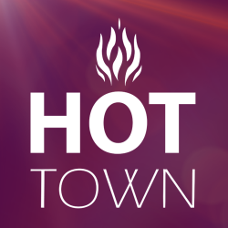 Hot Town coverband
