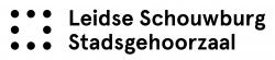 Leidse Schouwburg - Stadsgehoorzaal