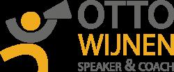Otto Wijnen Speaker & Coach: presentatietrainer & -coach én ervaren congresspreker