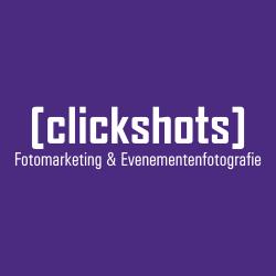 Clickshots Fotomarketing & Evenementenfotografie