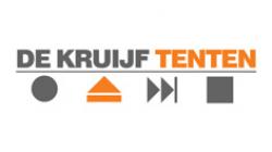 Logo De Kruijf Tenten