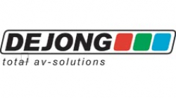 DEJONG total-av solutions