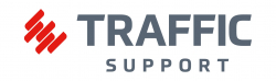 Logo Traffic Support