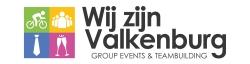 Wij zijn Valkenburg logo