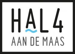 Hal4 aan de Maas