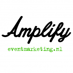 Amplify EventMarketing Evenementenbureau