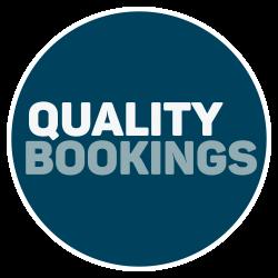 Sprekersbureau Quality Bookings